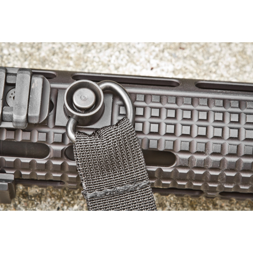 how to choose a rifle sling