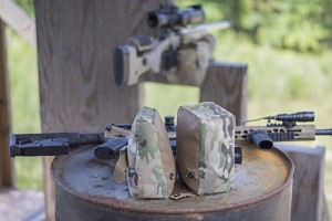 CLUTCH Shooting Bag System