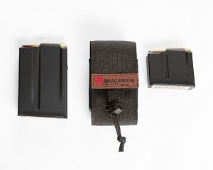 10-round Adjustable AICS/AW Mag Pouch