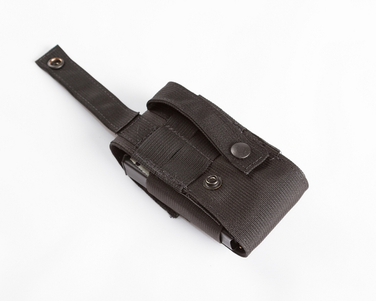 10 Round Adjustable Aics Aw Mag Pouch