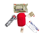 Shooter's First Aid Kit