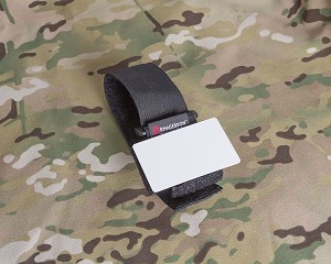 Competition Data Armband