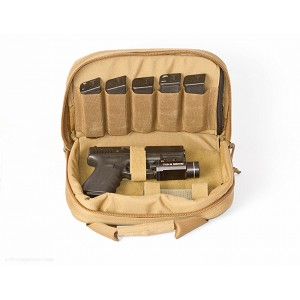 Perfect Pistol Case